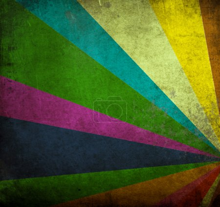 Photo for Grunge retro vintage old paper background - Royalty Free Image