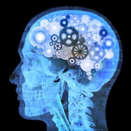 Intellectual thinker