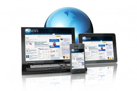 Multi platform Media Group