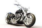 Vlastní motocykl