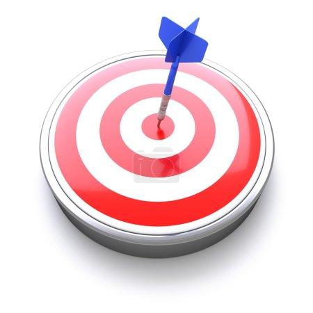 Dart Target Icon