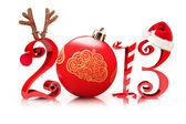 Vánoce 2013