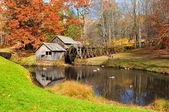 Mabry Mill, Blue Ridge Parkway, Virginia USA