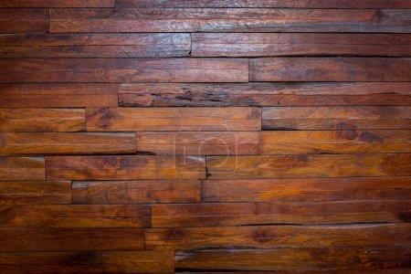 Photo pour Vieux fond en bois - image libre de droit