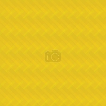 Photo for Abstract chevron background, zigzag pattern stripe lines in yellow background - Royalty Free Image
