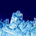 Crystals macro...