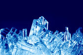 Krystaly makro