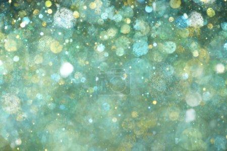 Photo for Shiny lights background - Royalty Free Image