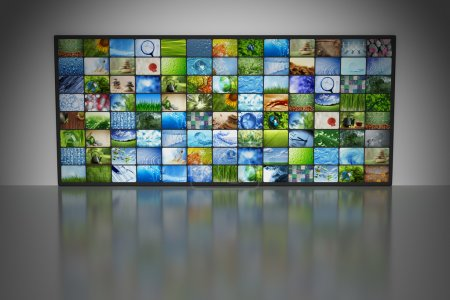 Foto de Colecciones de imágenes - Imagen libre de derechos