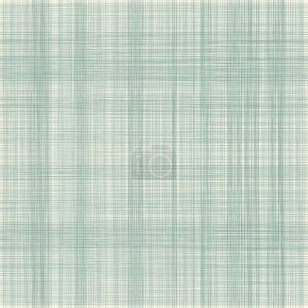 Illustration for Old seamless fabric texture pattern - Royalty Free Image