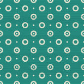 Abstraktní polka dot geometrický vzor