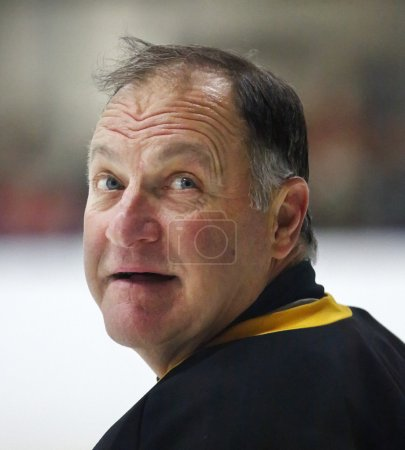 Бостон Брюинз Хоккей Выпускников
