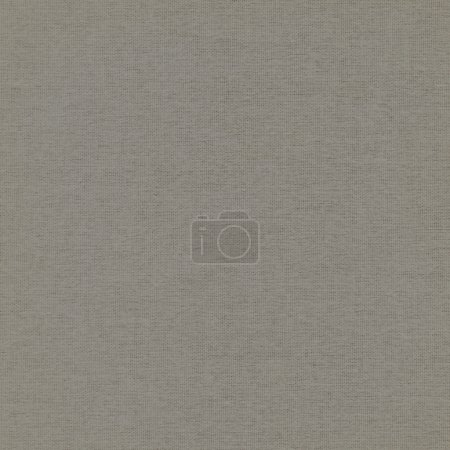 Natural grey linen texture background