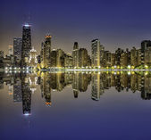 Downtown Chicago Magnificent Mile