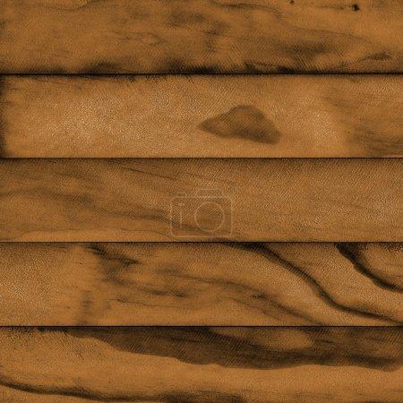 Wooden plank pattern