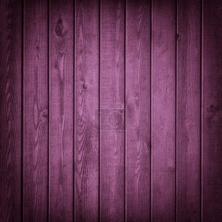 Purple old wood texture or background...