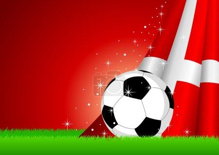 Denmark Soccer