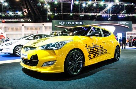 The 30th Thailand International Motor