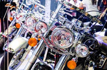 The 35th Bangkok International Motor