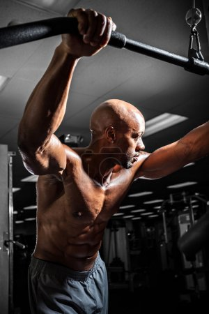 Weight Training Workout