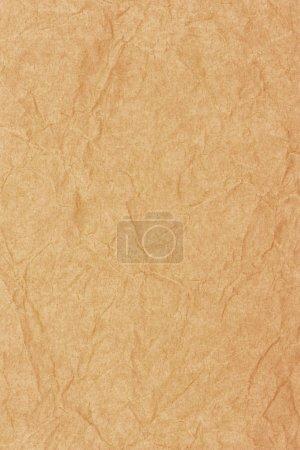 Photo pour Texture froissé du vieux papier - image libre de droit