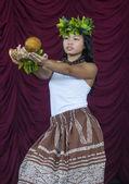 Hoolaule Festival tichomořské ostrovy