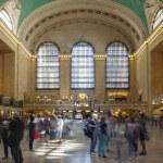 Grand Central Station, Manhattan, NYC...
