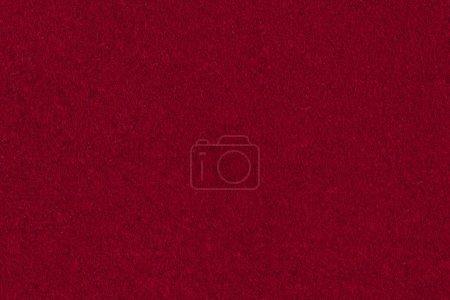Photo pour Texture velours rouge pour fond - image libre de droit