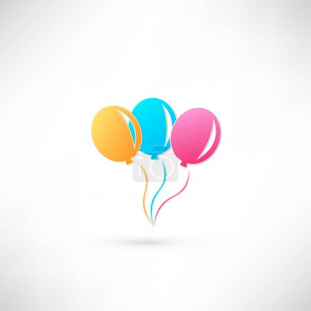 Balloon icon
