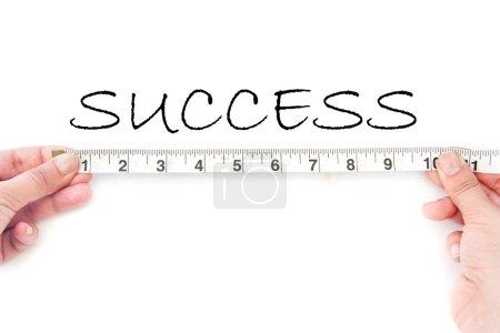 Meausuring success