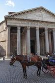 Pantheon, Řím