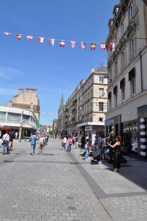 Caen France