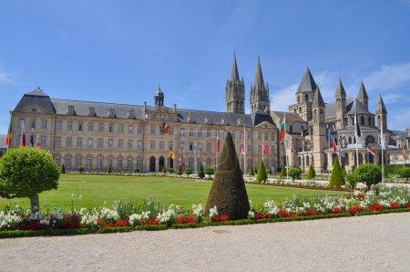 Caen Town Hall