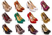 Kolekce Dámská obuv