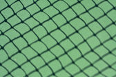 Tennis Court Net Shadow