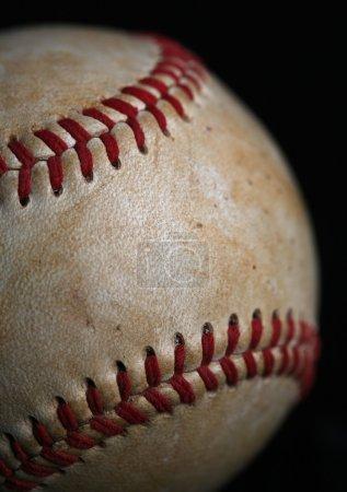 baseball with no logos