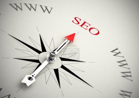 Web Marketing, SEO