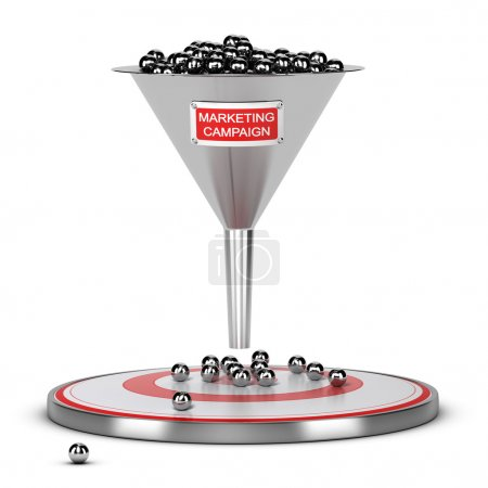Successful Mass Marketing Campaign Concep