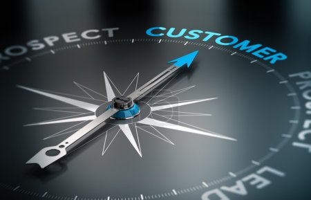 Business - Customer Concept