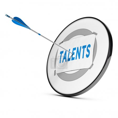 Talent Recruitment or Acquisition. Concept