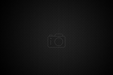 Photo for Black Background - Dark Gray Pattern. Backgrounds Collection. - Royalty Free Image