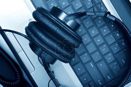 Digital Music Composer