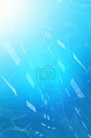 Light Blue Corporate