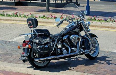 Classic American Bike