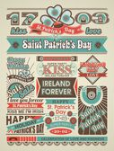 St Patricks Day newspaper news