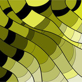 Bright colors mosaic pattern