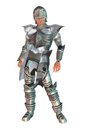 Knigh in armor