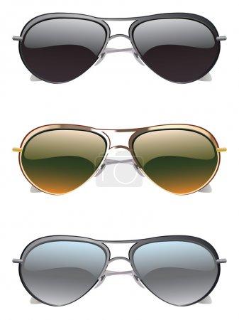 Sunglasses Icons