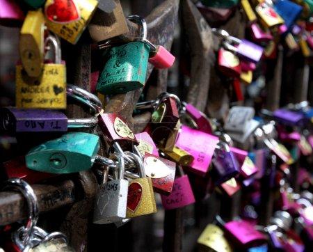 locks of love in the