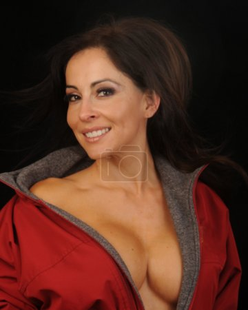 Hot Latin Woman